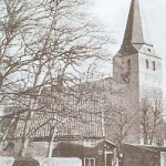 Bergtorstraße 1950