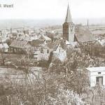 Lübbecke Stadtansicht