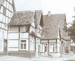 Papendiek um 1930
